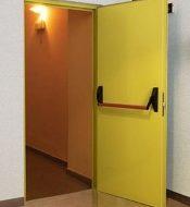 Mười điều chú ý khi lựa chọn cửa chống cháy an toàn