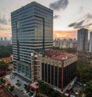 Tòa nhà VCCI số 9 – Đào Duy Anh – Đống Đa- Hà Nội