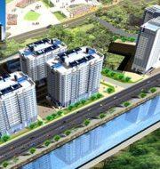 Công trình khu tái định cư 310 Minh Khai