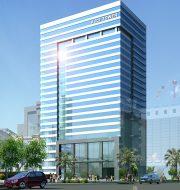 Tòa tháp VCCI, Số 9 Đào Duy Anh-Đống Đa-Hà Nội