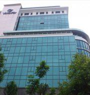 Trụ sở làm việc Tổng công ty Lâm nghiệp Việt Nam