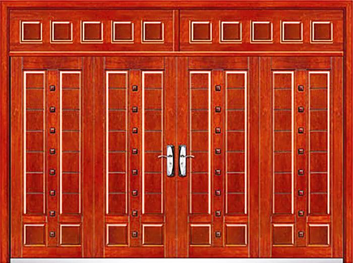 cửa vân gỗ sơn mỹ