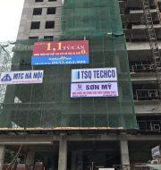 Công trình dự án 536 Nguyễn Văn Cừ – Hạ Long