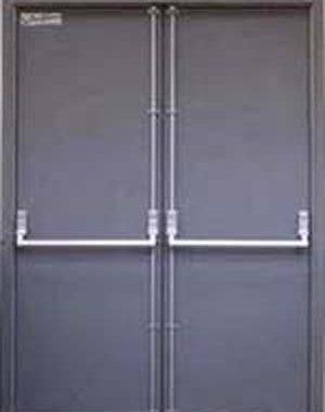cửa chống cháy công ty sơn mỹ