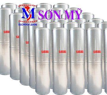ống xả rác inox sm01