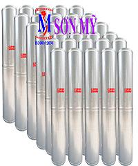 ống thoát rác inox sm01