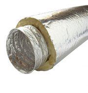 Sử dụng ống gió mềm có thực sự mang lại hiệu quả