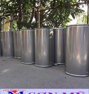 Cấu tạo và Những đặc tính ưu việt của Ống xả rác Inox